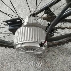 450W 36V Electric Bike Conversion Kit Common Bike Right Chain Drive Custom DIY