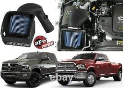 AFe 54-32412 Performance Intake Filter Kit For 2013-2018 6.7L Cummins New USA