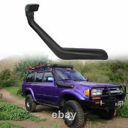 Air Intake Snorkel Kit For Toyota 80 Series Land Cruiser/Lexus LX450 1990-1997