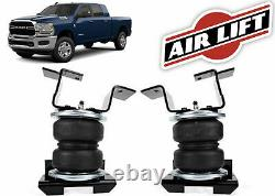 Air Lift LoadLifter 5000 Air Spring Kit For 2019-2021 Dodge Ram 3500 2WD / 4WD