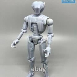 Custom Star Wars HK47 Droid 2pk DIY Kit Black Series 6 1/12 Inch