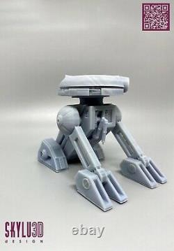 Custom Star Wars T3-M4 Droid DIY 2pk Kit Black Series 6 1/12