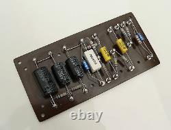 Custom Turret Board for Fender Champ 5E1 5F1 Tweed amp &DIY/Kit guitar amplifier