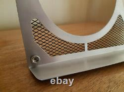 DIY Build Custom Alloy EVO 3D Headlight Trims + Grille Lancia delta integrale