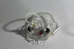 DIY KIT Custom Made SHURE SE846 Isolating In-Ear Earphone (Updated 6BA Version)