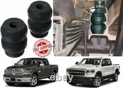 DR1500DQ Rear Kit FOR 2009-20 Ram 1500 Crew Quad Cab witho Air Suspension