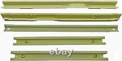 Dorman 926-989 Long Bed Crossmember Repair Kit For 1999-2017 Ford F250 F350 New