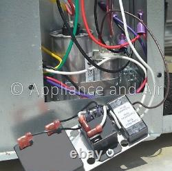 Easy Start your RV Air Conditioner, Start Kit for Camper Rooftop AC, SIMPLE DIY