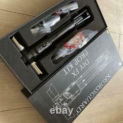 KR Sabers X OR KRORSSGUARD DIY Hilt FX Kit Kylo Ren Custom Lightsaber Star Wars