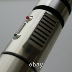 Korbanth LDM Custom Sabers Jacen Solo Lightsaber EMPTY HILT KIT for DIY