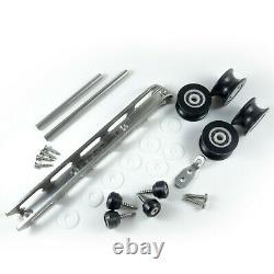 MVD Elite Double Roller kit for DIY and custom builds Spearguns