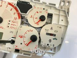 Mitsubishi Lancer EVO 7 8 9 DIY kit for conversion to Ralliart S3 ALL LED