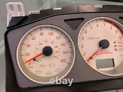 Mitsubishi Lancer EVO 7 8 9 DIY kit for conversion to Ralliart S3 MPH ALL LED