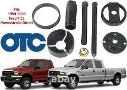 OTC 7835 Rear Main Oil Seal Kit For 1994-2003 Ford 7.3L Diesel New Free Shipping