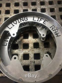 POLARIS SLINGSHOT Wheel Ring DIY Kit for LEDs With Optional Custom Wording