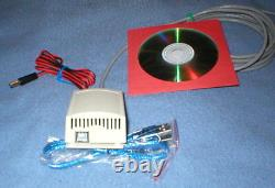 SLOT CAR TRACK AFX TYCO or OTHER HO TRACK TYPE LAP COUNTER LAP TIMER SYSTEM