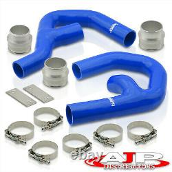 Silicone Bolt On Intercooler Pipe Kit For 2006-2010 VW Golf Mk5 GTI Audi A3 2.0T