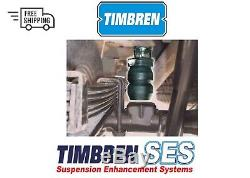 Timbren DR1500DQ Rear SES Kit 2009-20 Ram 1500 Crew Quad Cab witho Air Suspension