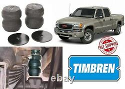Timbren GMRCK15S Suspension Enhancement Kit 99-18 GMC Sierra 1500 New Free Ship