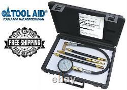 Tool Aid 35750 Diesel Compression Testing Kit For 7.3L 6.0L 6.7L Powerstroke New