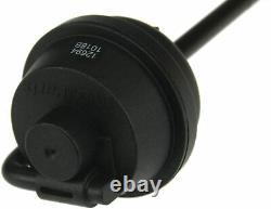 URO Parts Intake Manifold Repair Kit HD Actuator, Metal Rod & Silicone Diaphragm